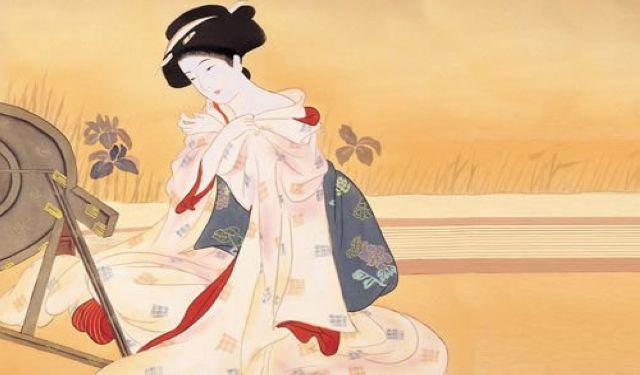 日本女人为何吃不胖?