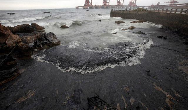 山西水污染致邯郸大面积停水