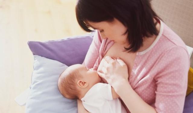 关于母乳喂养的知识问答一