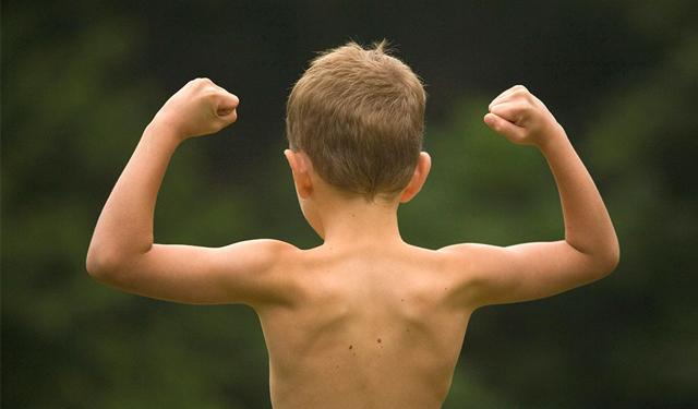 是一项很有效的腰背肌锻炼方法
