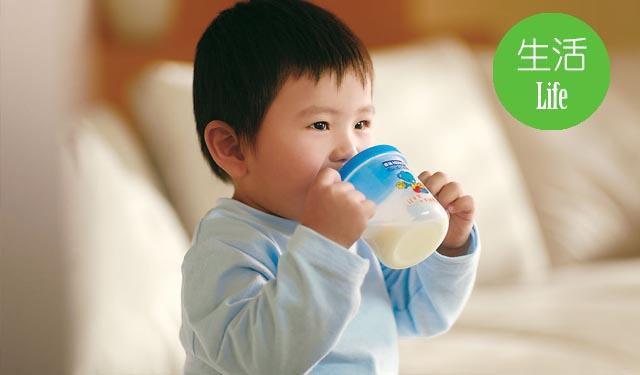 其中多数为婴幼儿奶粉