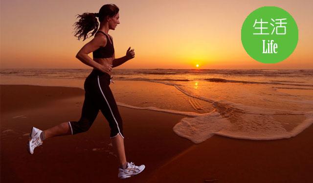 女性生理期跑步会血崩吗?