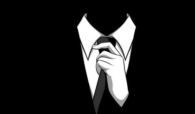 【进击的码农】系领带的18种方法