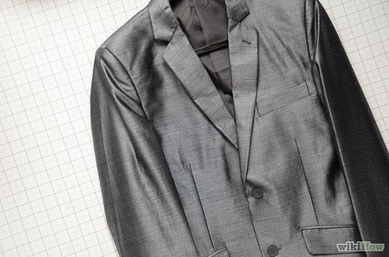 塑料袋手工制作步骤褶皱衣服