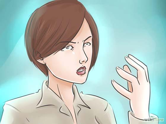 卷入一场争论往往是一种非常令人紧张的经历。你可能会过于在乎获胜,以至于没有认真听别人说话。 学会保持冷静,在继续争论之前休息一下,用平静、理性的态度提出你的论点(而不是尖叫或大喊),这样你会发现一切都会变得不同。 友情提醒:不要使用本文方法与女朋友吵架,否则 1.